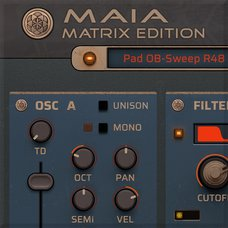 Maia Matrix Edition
