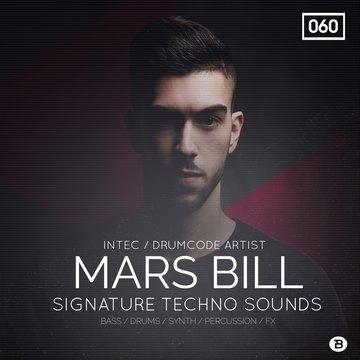 Mars Bill Signature Techno Sounds