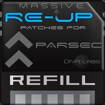 Massive Re-Up Parsec