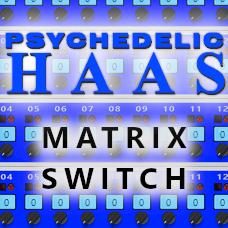 PSYH - Matrix Signal Switch