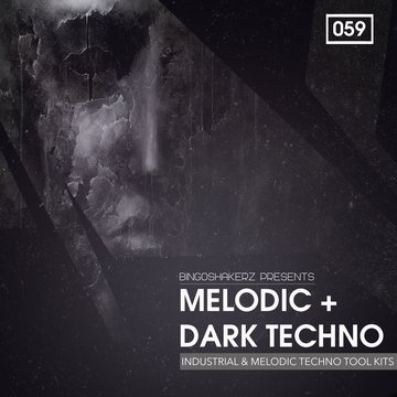 Melodic & Dark Techno