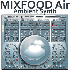 Mixfood Air Ambient Synth