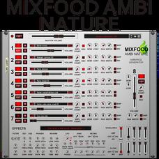 Mixfood Ambi Nature Ambiance-creator