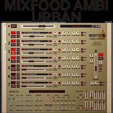 Mixfood Ambi Urban Ambiance Generator
