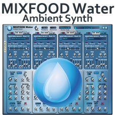 Mixfood Water Ambient Synth