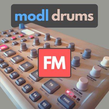 Modl Drums FM