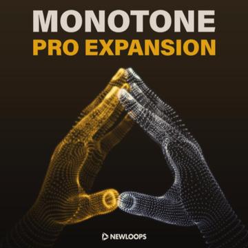 Monotone Pro Expansion
