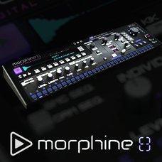 Morphine 8 Digital Drum Module