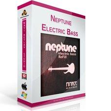 Neptune Electric Bass