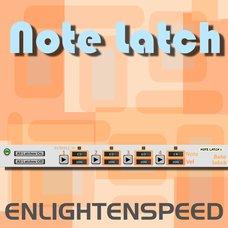 Note Latch