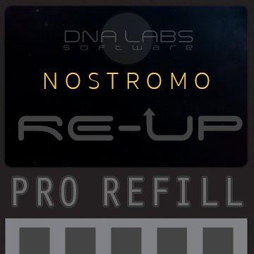 Nostromo Re Up