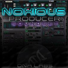 Noxious Producer ReFill