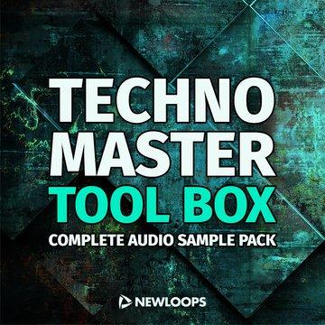 Techno Master Toolbox