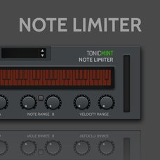 Note Limiter