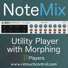 NoteMix Player