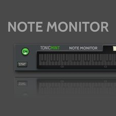 Note Monitor