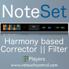NoteSet Corrector || Filter