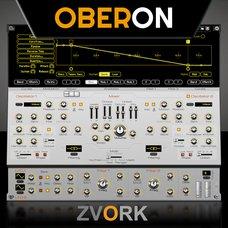 Oberon Synthesizer
