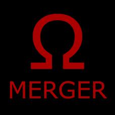 Omega Merger