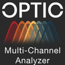 Optic Multi Channel Analyzer