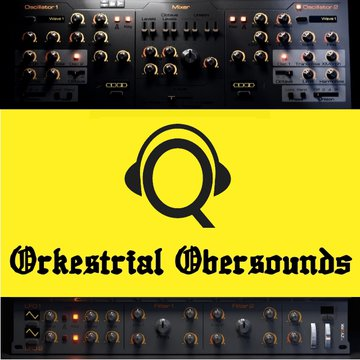 Orkestrial Obersounds