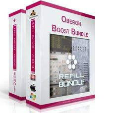 Oberon Boost Bundle