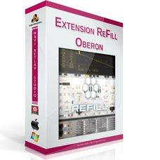 Extension ReFill-Oberon