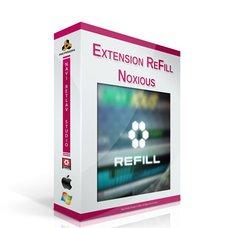 Extension ReFill-Noxious