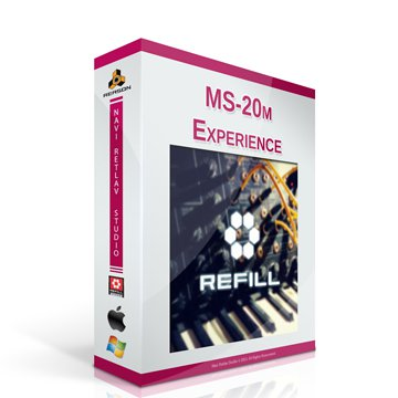 MS-20m Experience