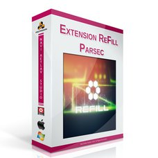 Extension ReFill-Parsec