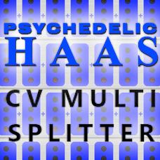 PSYH - CV MultiSplitter