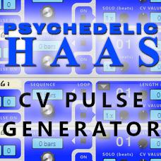 PSYH - CV Pulse Generator
