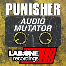 Punisher Audio Mutator