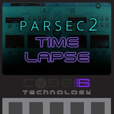 Parsec 2 Time Lapse