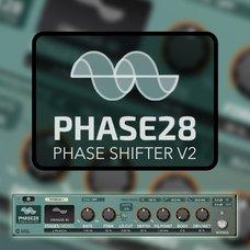 Phase28 PhaseShifter