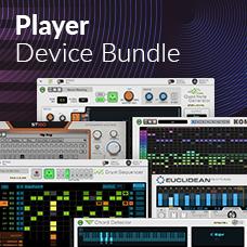 Player Device Bundle