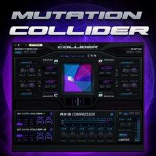 Mutation Collider