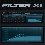 Filter X1