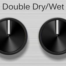 Double Dry/Wet