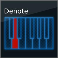 Denote