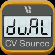 Dual CV Source