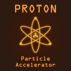 Proton Particle Accelerator