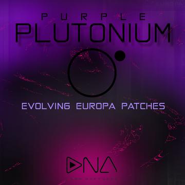Europa Purple Plutonium Refill