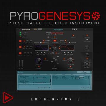 Combinator 2 Pyrogenesys Instrument
