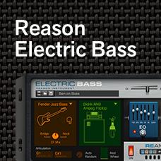 Reason Electric Bass