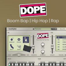 Beatmaker DOPE
