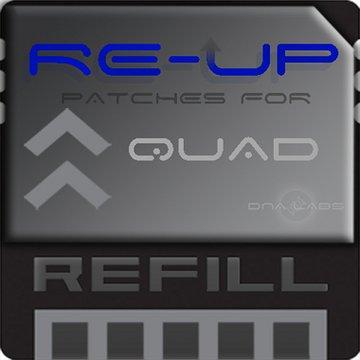 Re-Up Quad