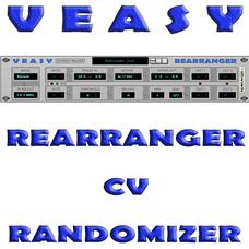 ReArranger CV Randomizer