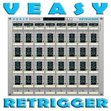 ReTrigger Gated CV Manipulator