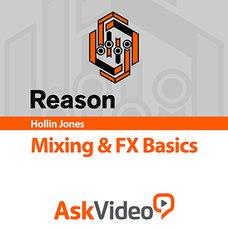 FX & Mixing Fundamentals